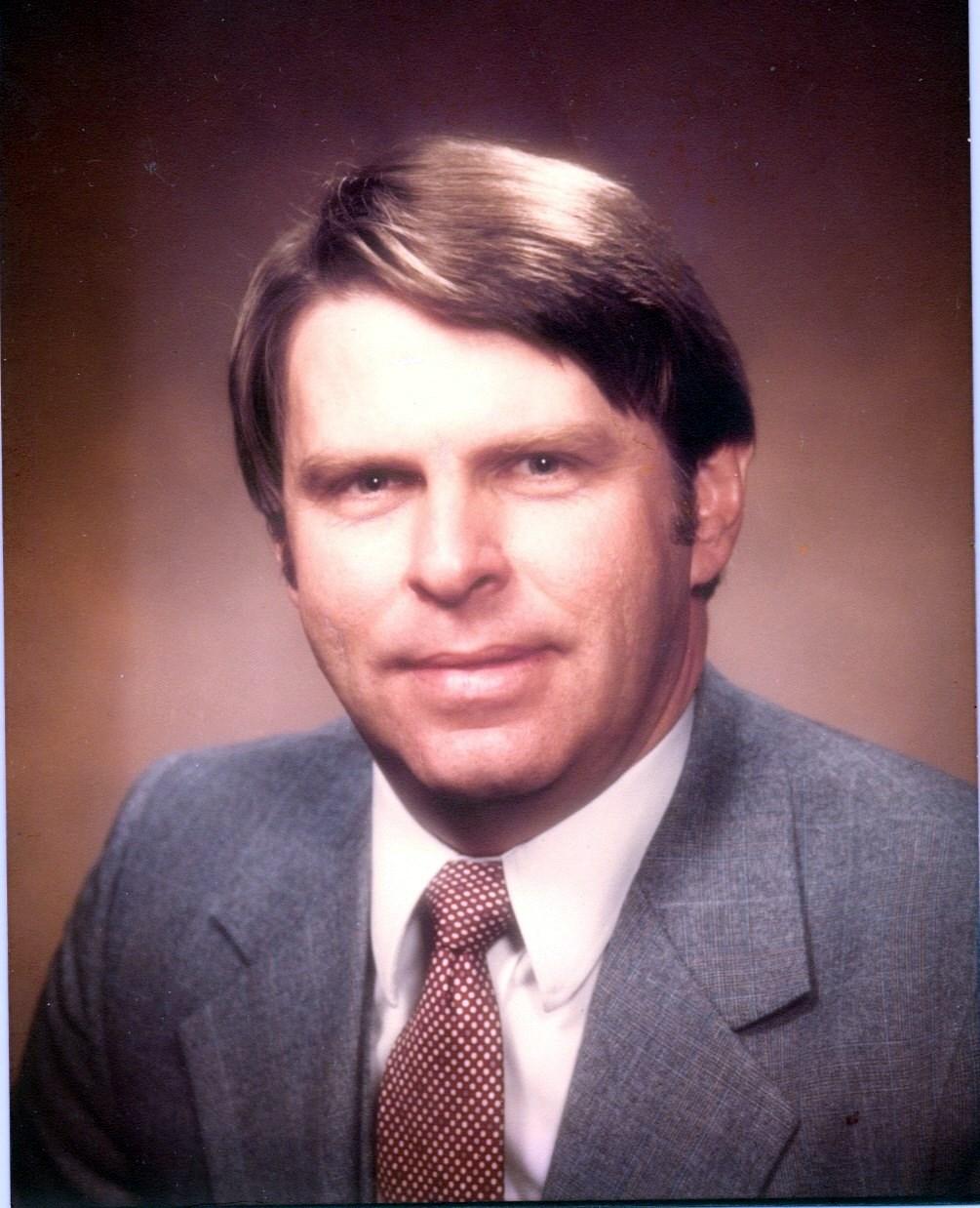 Robert Walter  Golterman