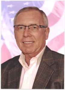 Joseph W.  Hanover