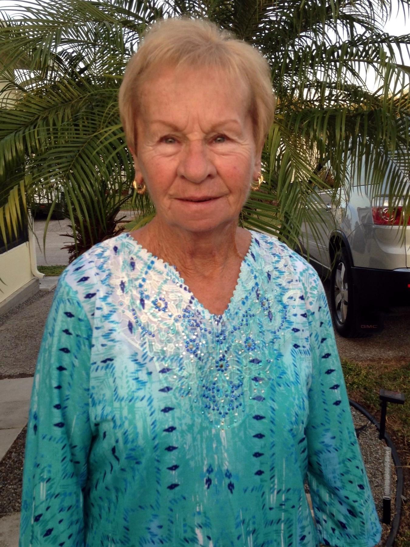 Brenda Joyce  Shaw