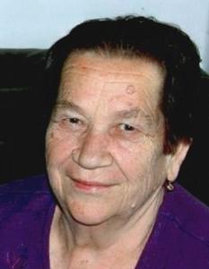 Hanifa  Karadza