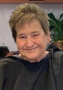 Patsy Sue  Hall