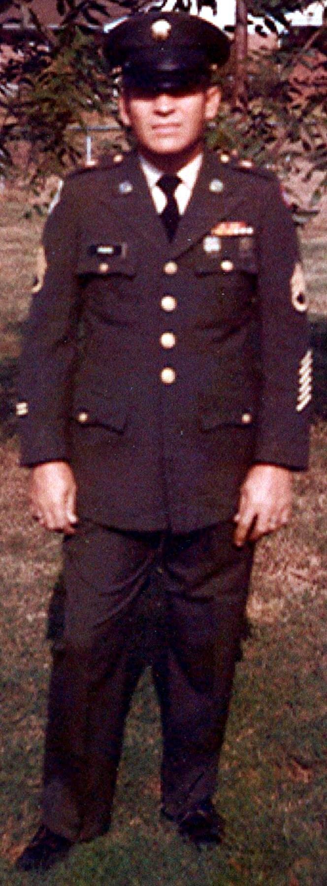 Louis Devone  Pope