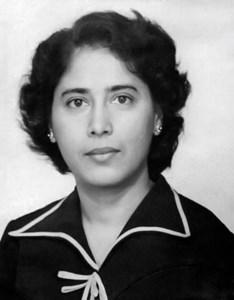 Annie K.  Hanoman