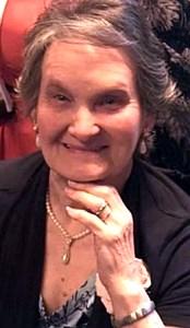Annie Gene  Williams