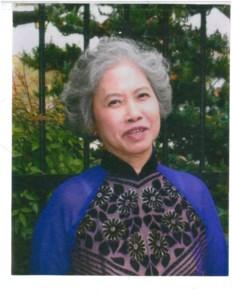 Hue T  Nguyen