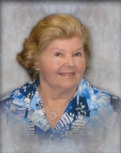 Edna Julia  HANKEY