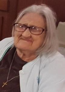 Thelma Mae  Poblett