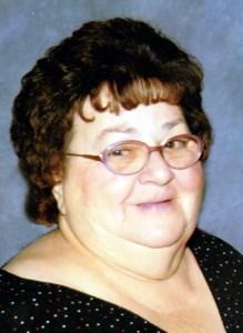 Geraldine Ann  Rivere