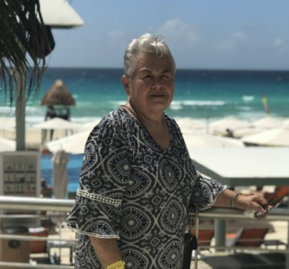 Gloria Cardoza  Tamez