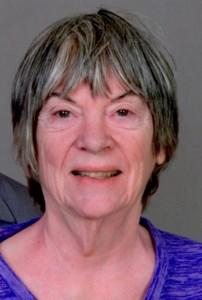 Patricia Sydnor  Peraino