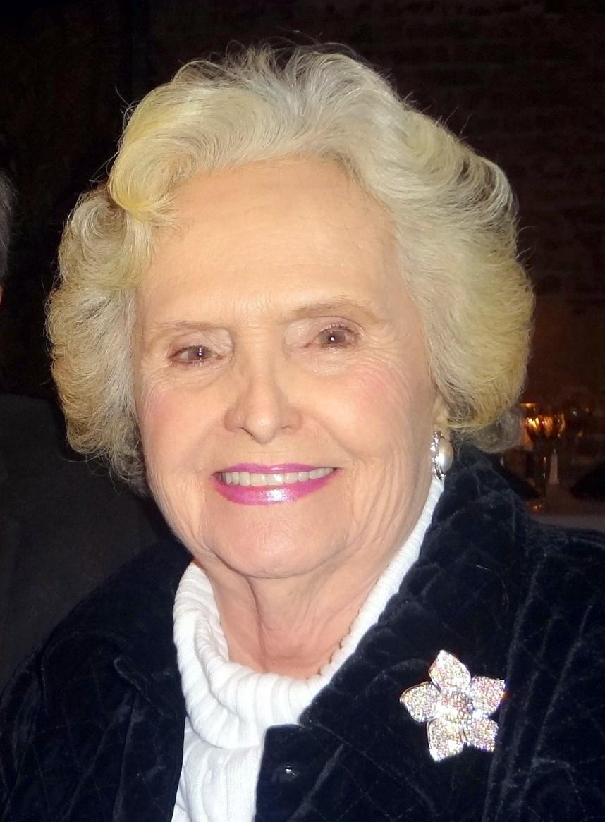 Carol  Lariscy