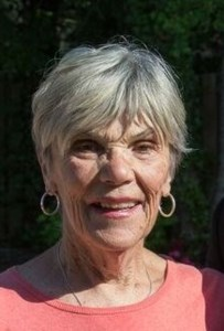 Judith  Fitzpatrick