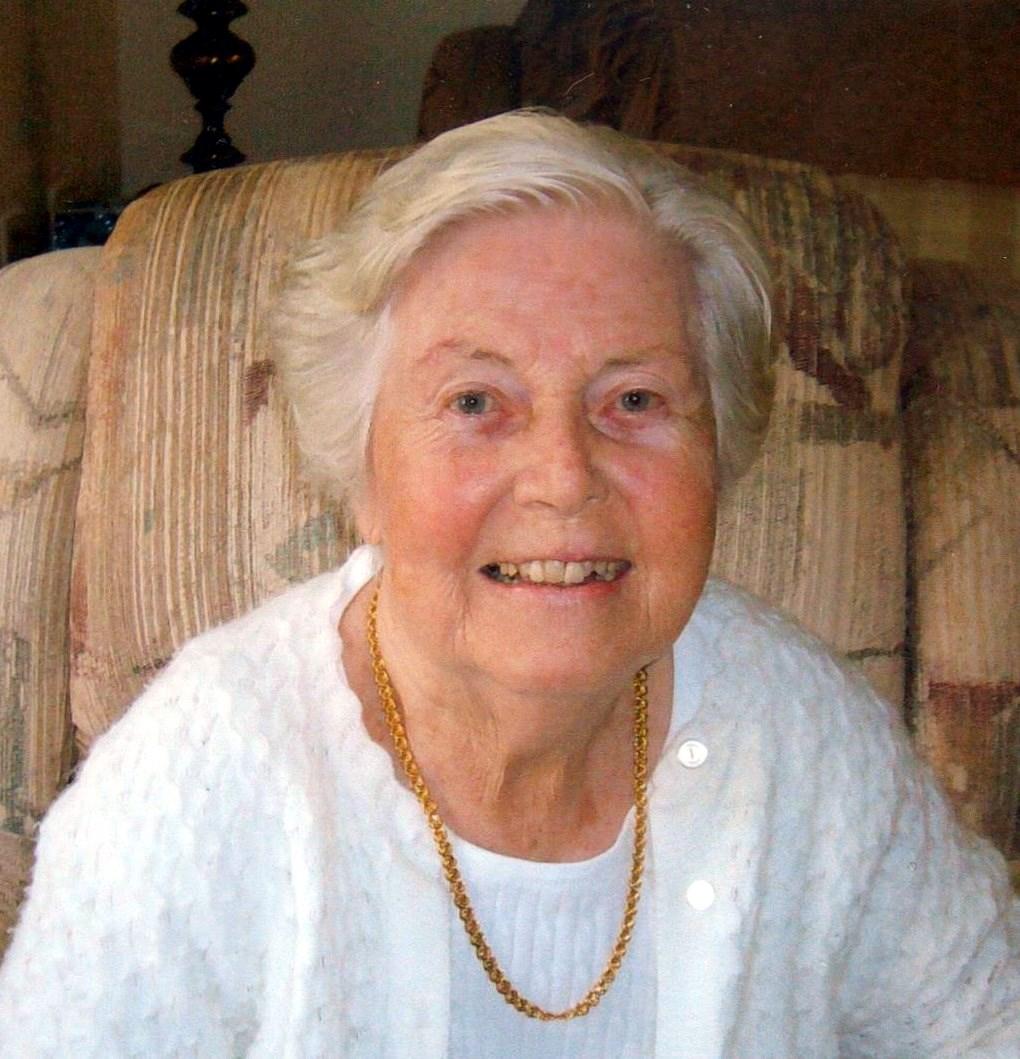 Elaine K  Sprague