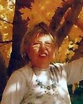 Helga  Hammock