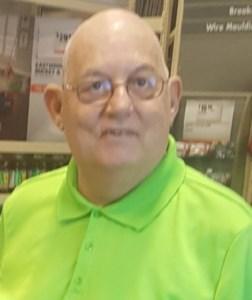 """Robert """"Pickle"""" Earl  Dillard"""