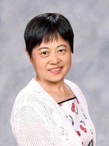 FANNY HUI FANG  GUAN