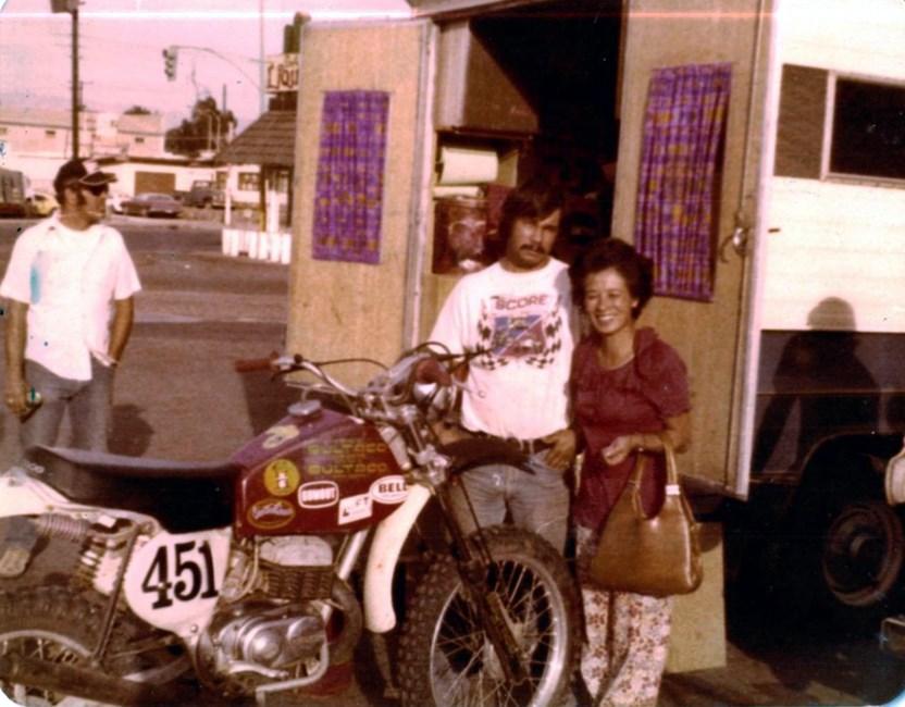 Tokiwa Van De Voorde Obituary - Mojave, CA