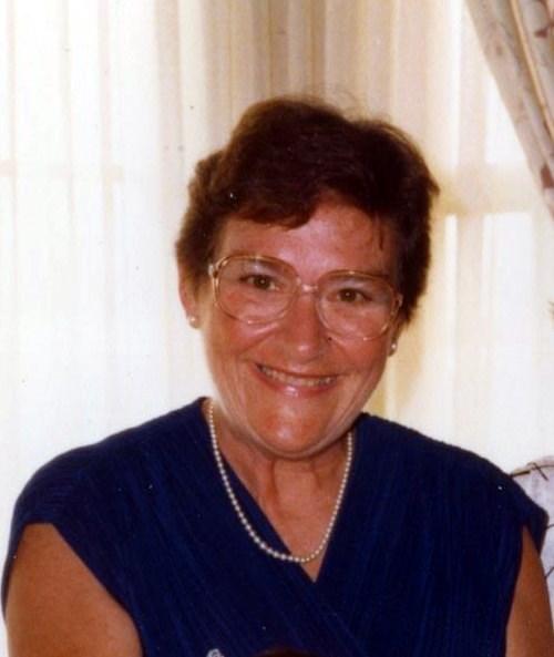 Marilyn D.  Schick
