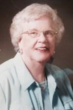 Edna Cary