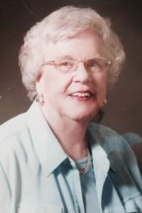 Edna Ruth  Cary
