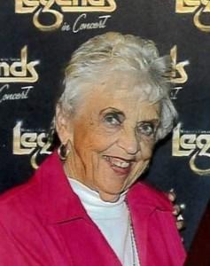 Maxine Phyllis  Bowen