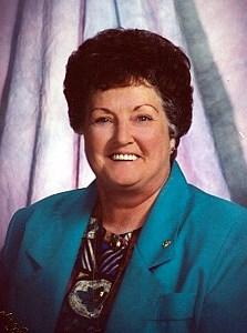 Shirley Marlene  Boyer