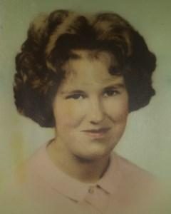 Mary Alice  Plummer