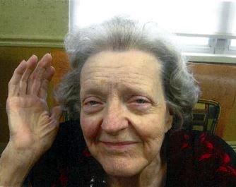 Winnie Moravek
