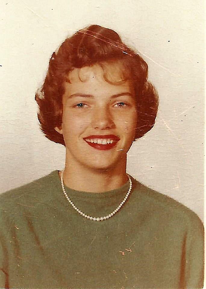 Susan Marcey  Hubbard