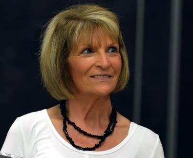Linda K.  Youngblood