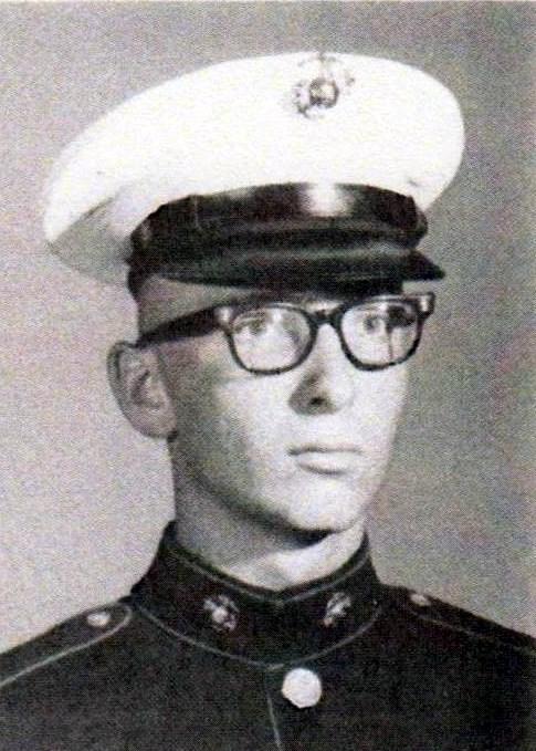 Michael J.  Seymour