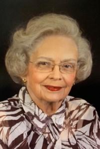 Betty Lanon  Buntin