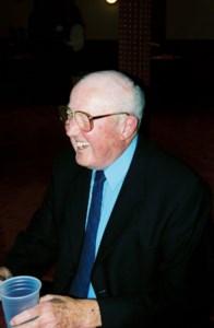 Joseph E.  Irving