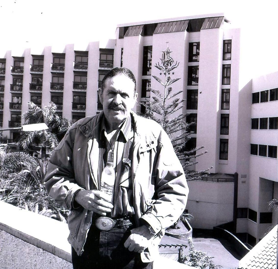 Carlos John  Cardoso
