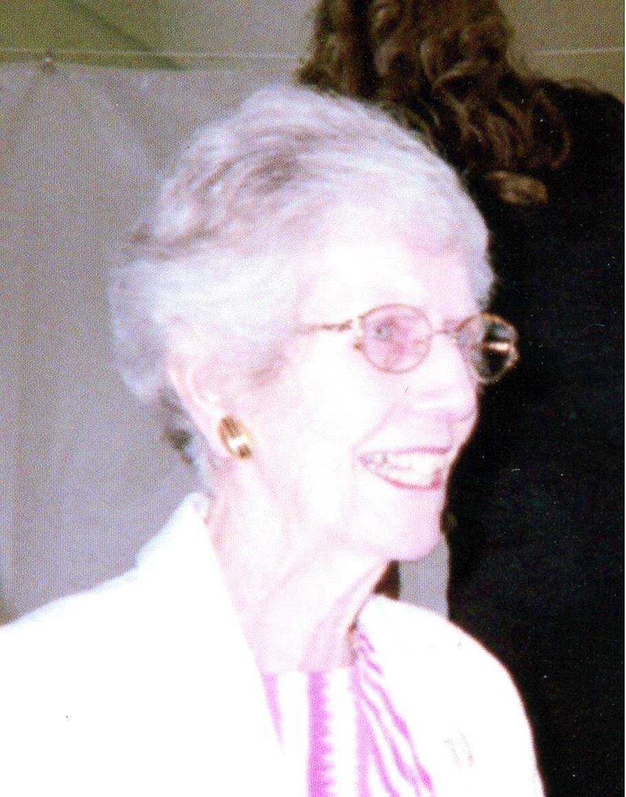 Anna M.  Rynn