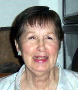 Doreen Lee  DOUVILLE