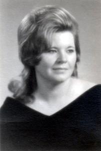 Irma Dell  Tankersley