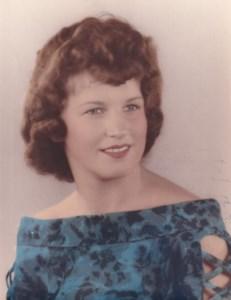Bonnie Evelyn  Brammer