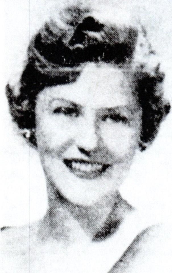 Judith Ellen  Sciarappa