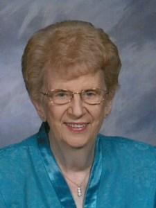 Eunice F  GRAHAM