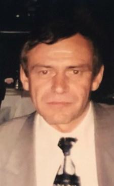 Edward Mscisz