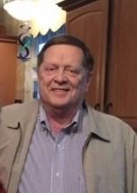 Dennis E.  Hoffman, Sr.