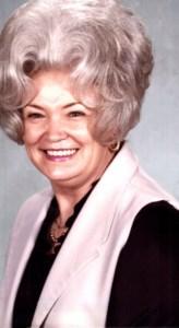 Peggy Jo  McCarty