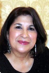 Patricia A  Garcia