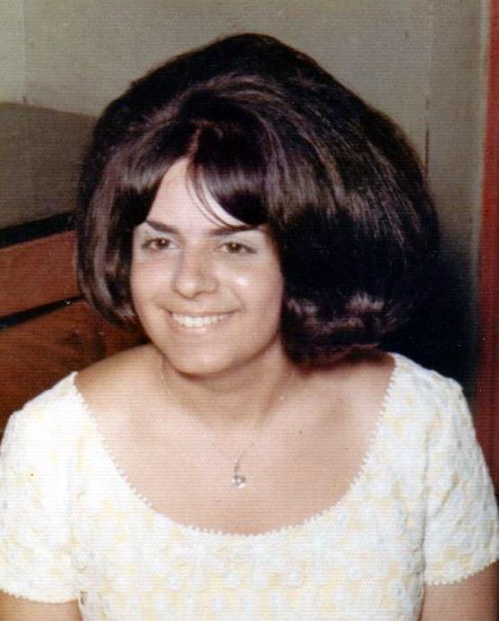 Kathleen Marie  Long