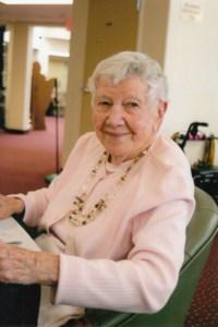 Margaret Weiler  SMITH