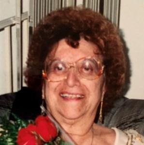 Frances  Parcase