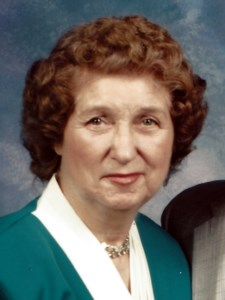 Lillian Mae  Wick