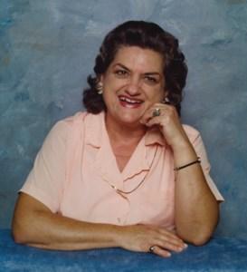 Nancy Jo  Reeves