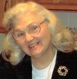 Joyce Warner